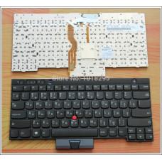 Клавиатура для ноутбука LENOVO (Thinkpad: T430, T430i, T430S, T530, T530I, X230, X230i, X2