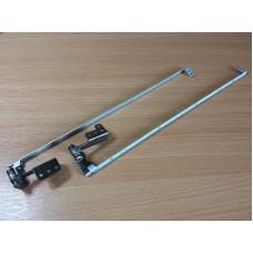 Петли для ноутбука HP 4710S (6055-B00004-02  6055-B00003-02) (леваяправая)