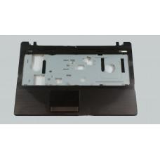 Верхняя крышка для ноутбука ASUS (K53T, K53U), dark brown