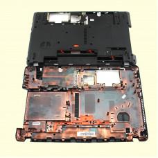 Нижняя крышка для ноутбука ACER (AS: E1-521, E1-531, E1-571; PB: TE11; TM: P253), black
