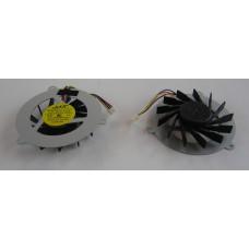 Вентилятор для ноутбука ASUS L50VN, M50VC, M50VM, M50VN, M50SV, M50SA, M50SR, G50V, VX5, G