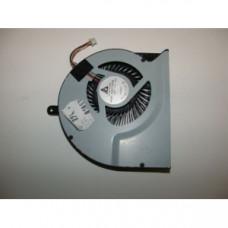 Вентилятор для ноутбука ASUS N56VM FOR QuadCore CPU FAN, N56VJ, N76VJ, N76VZ, N76VM, N56JR