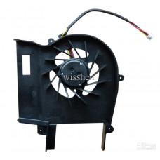Вентилятор для ноутбука SONY VGN-CS... series, PCG-3С, PCG-3E... series (DQ5D566CE01  UDQ