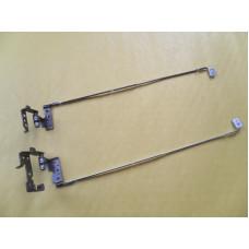 Петли для ноутбука HP CQ58, G58, HP 2000 (6055B0023501  6055b0023502) (леваяправая)