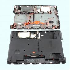 Нижняя крышка для ноутбука ACER (AS: V3-531, V3-551, V3-571), black