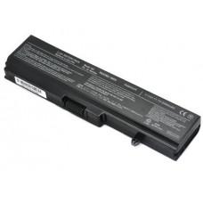 Батарея для ноутбука Toshiba PA3817 (Satellite: L650, L650D, L750, L770, L775 series) 10.8V 4400mAh Black
