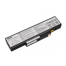 Батарея для ноутбука Asus A32-K72 (A72, K72, K73, N71, N73, X77) 11.1V 6600mAh Black