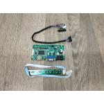 Скалер монитора универсальный RTD2556-EDP-RQ8 HDMI/VGA  EDP