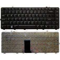 Клавиатура для ноутбука DELL (Studio: 15, 1535, 1536, 1537, 1555, 1557, 1558) rus, black