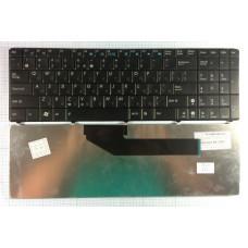 Клавиатура для ноутбука HP (Compaq Presario: CQ60, CQ60Z, G60, G60T),rus, black 502958-251