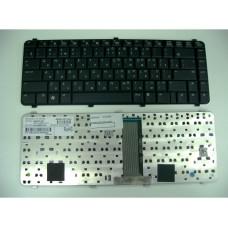 Клавиатура для ноутбука HP (Compaq: 511, 515, 516, 610, 615, 6530S, 6535S, 6730S, CQ510, C