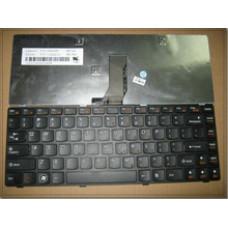Клавиатура для ноутбука LENOVO (G480, G480A, G485, G485A) rus, black 25202017