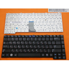 Клавиатура для ноутбука Samsung (P500, P510, P560, R58, R60, R70, R503, R505, R508, R509,