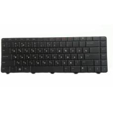 Клавиатура для ноутбука DELL (Inspiron: 14R, 14V, N4010, N4030, N5030, M5030) rus, black