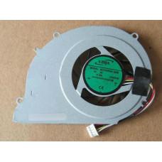 Вентилятор для ноутбука ACER FERRARI ONE 200, TOSHIBA T130, T131, T132, T133, T134, T135 (