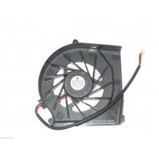 Вентилятор для ноутбука SONY VGN-CR... series, PCG-5... series (UDQFLZR02FQU) (Кулер)