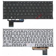 Клавиатура для ноутбука ASUS (S200, X201, X202 series ) rus, black