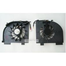Вентилятор для ноутбука HP PAVILION DV5-1000, DV5-1100, DV5-1200, DV5T-1000 Series, (TA002