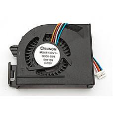 Вентилятор для ноутбука LENOVO 125, 125A, 125F, E280, E280S, E290, E660, E680 (T6012F05UD-