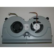 Вентилятор для ноутбука ASUS G55VW (KSB06105HB-BL2Q) (Кулер)