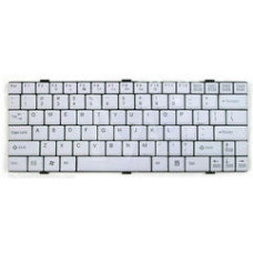Клавиатура для ноутбука FUJITSU (LB: P5000, P5010, P5020, B3010D, B3020D ) rus, gray