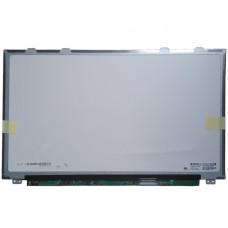 Матрица 15.6 LP156WHA-SLA2 (1366*768, 40pin(6bit IPS), LED, SLIM(ушки снизу), глянцевая,