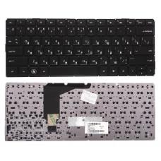 Клавиатура для ноутбука HP (Envy: 13-1000, 13-1100 series), rus, black, без фрейма