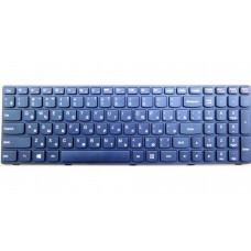 Клавиатура для ноутбука LENOVO (G500, G505, G510, G700, G710) rus, black