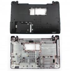 Нижняя крышка для ноутбука ASUS (K53B, K53T, K53U, X53), black